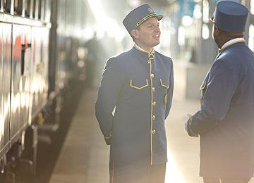 Venice Simplon Orient Express