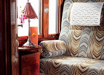 Venice Simplon Orient Express - Venice to Vienna
