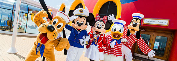 Disney Cruise Disney Magic