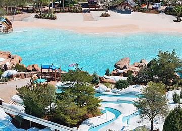 Disney's Blizzard Beach Park