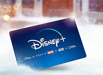 Disney World January Sales
