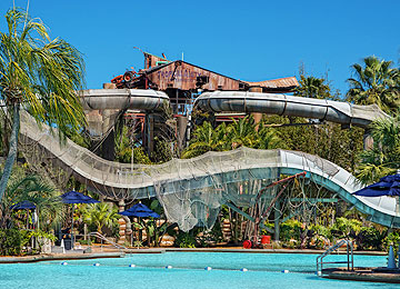 Disney's Typhoon Lagoon Park