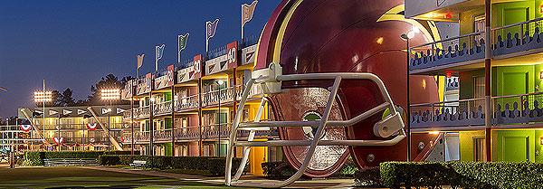 Value Resort Hotels