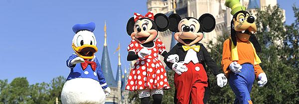 Walt Disney World Offers