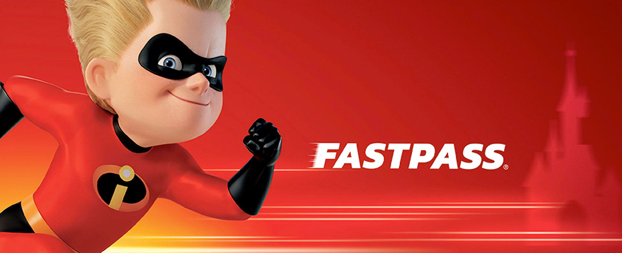 Speedy Access - Fastpass Range