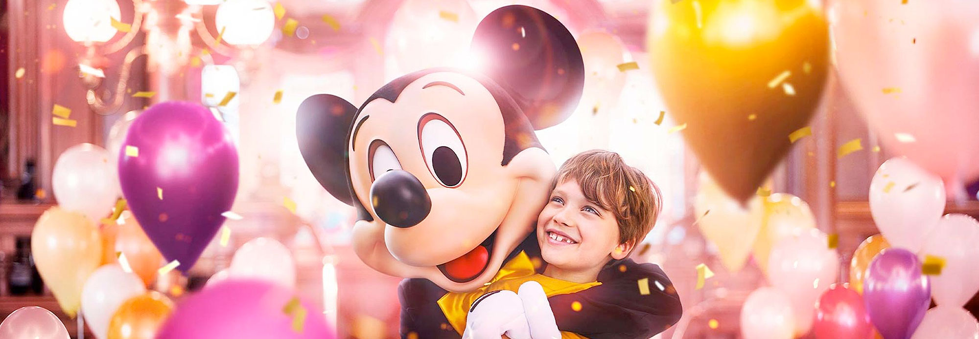mickey gift signature experience