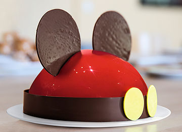 Celebrate in style with a Disney® Birthday Treat