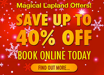 Lapland Holiday Offers