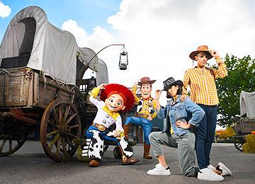 4 Night Disney Breakaway by Coach