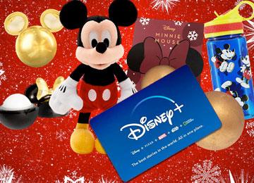 Disneyland Paris Competition