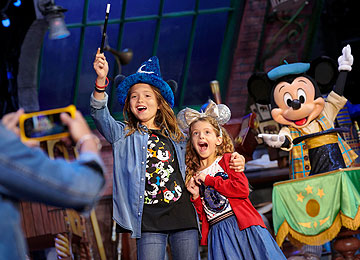 Disneyland® Paris Groups