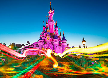 Disneyland Paris Latest Offers