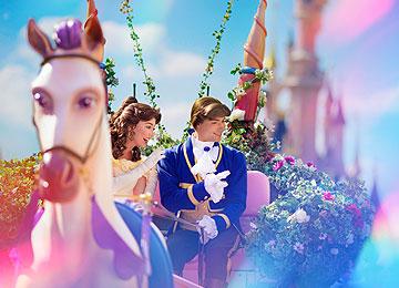 Magical Disney Breakaway by Coach