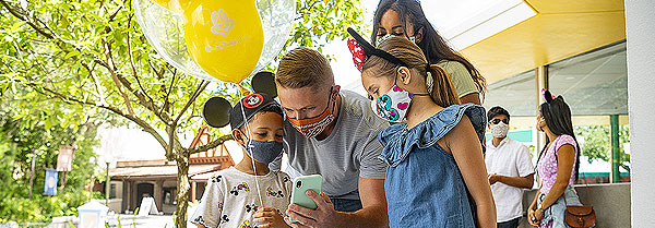School Holiday Offers Disneyland Paris
