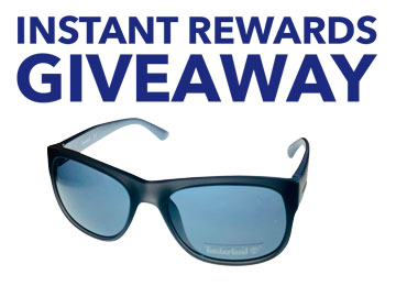 FREE Sunglasses Giveaway