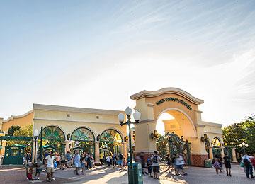 Walt Disney® Studios Park