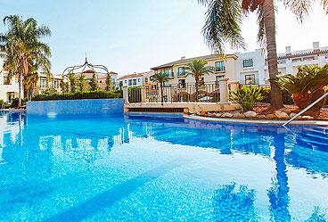 Port Aventura Hotels