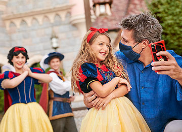 Disneyland Paris Offers