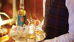 Classic Whisky Journey in Association with The Scotch Malt Whisky Society