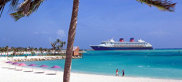 14-Night Westbound Panama C Cruise Itinerary A | Disney Cruise ... on