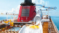 Disney Cruise holidays