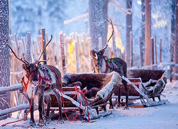 Classic Lapland