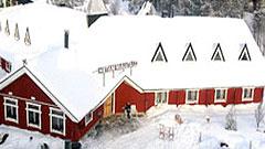 Lapland Resorts Hetta