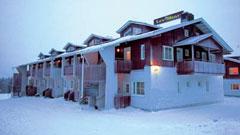 Apartments Levistar