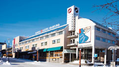 Hotel Sokos Vaakuna