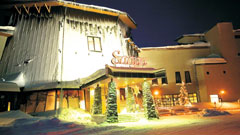 Hotel Yllas Saaga