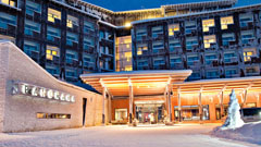 Levi Panorama Hotel