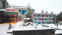Santa Sport Hotel