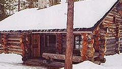 Suomu Cabins