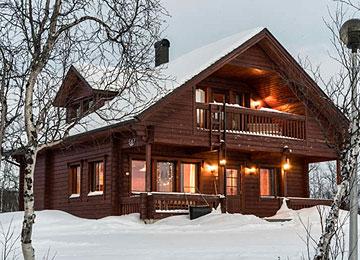 Tundrea Cabins