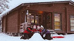 Lapland Resorts Karesuando