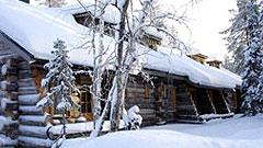 Lapland Resorts Levi