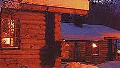 Lapland Resorts Luosto