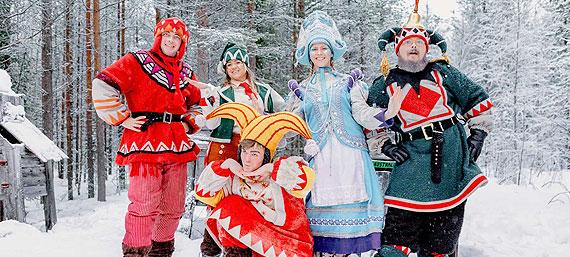 Lapland Magical Interlude