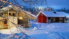 Lapland Resorts Rovaniemi