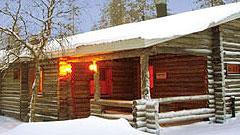 Lapland Resorts Saariselka