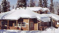 Lapland Resorts Salla