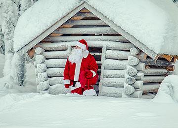 Santas Short Breaks - Yllas