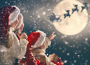Santas Magic Lapland
