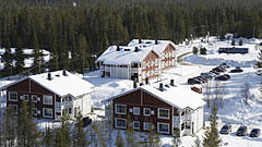 Lapland Resorts Yllasjarvi