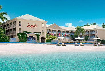 Sandals Jamaica holidays