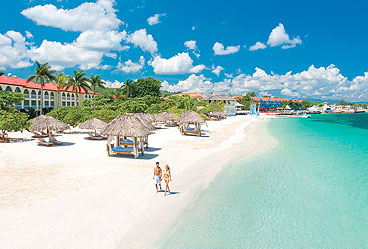 Sandals Montego Bay, Jamaica